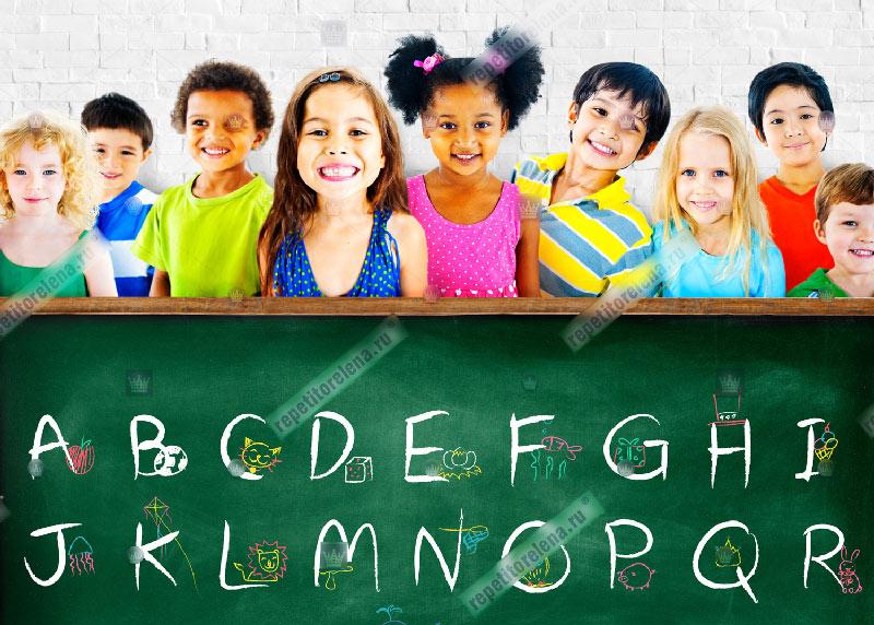 английский с школьниками