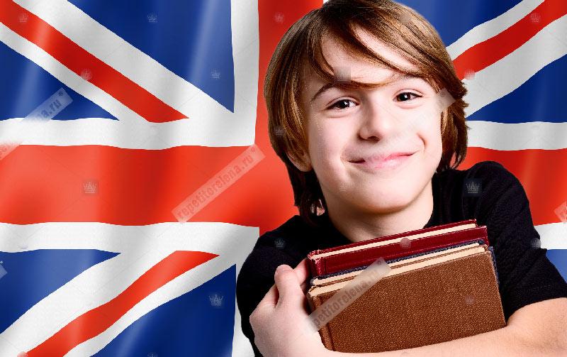 английский школьникам