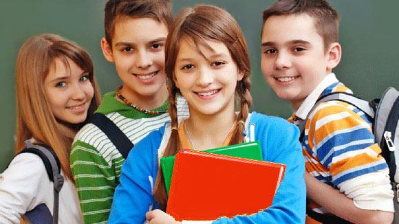 Фото Английский для школьников